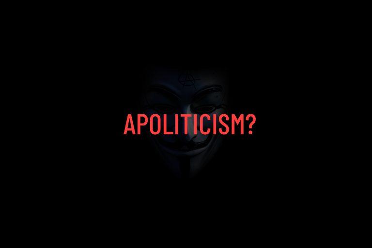 apoliticism